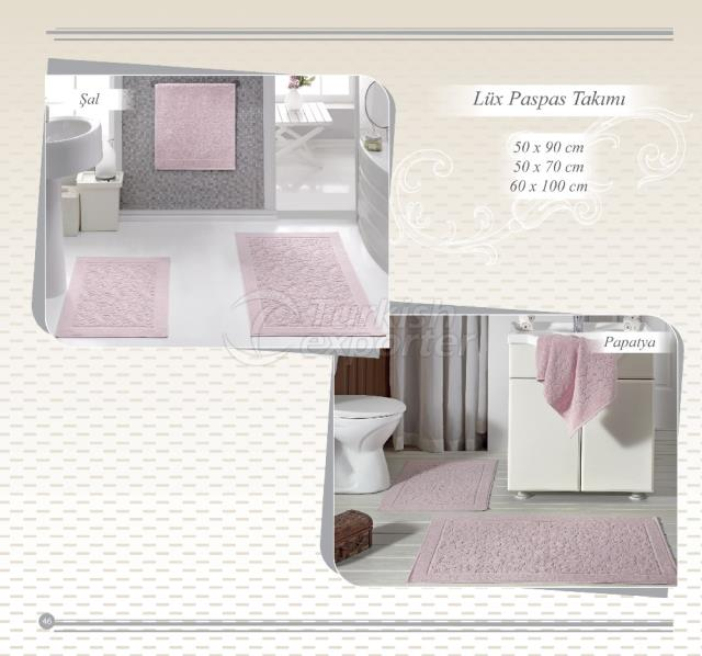 Bathmat Sets