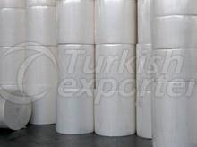 Stock Lot Tissue Rolls