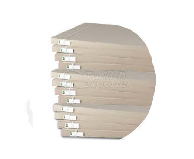 260-8 Grey Board