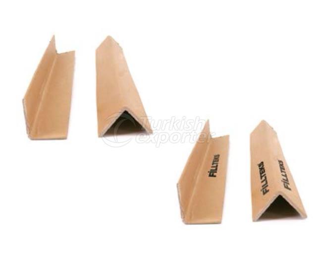 260-10 Cardboard Corner