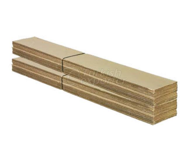 260-6 Base Side Cardboard