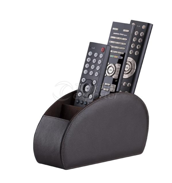 Remote Stand_BROWN