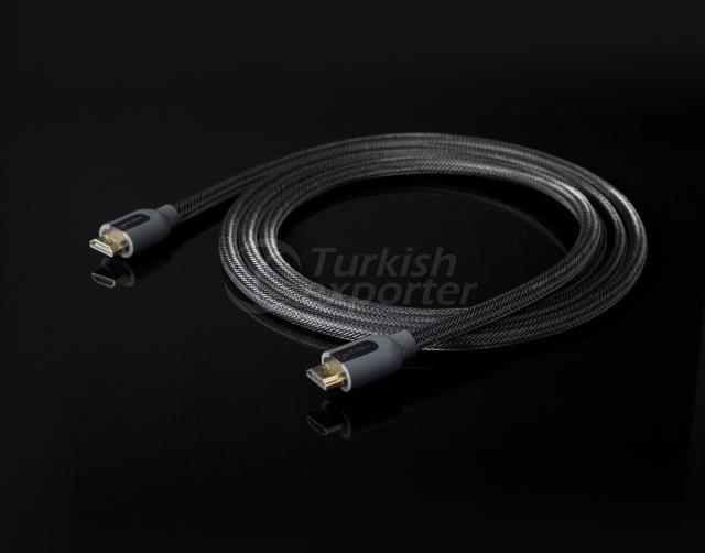 HDMI Silver