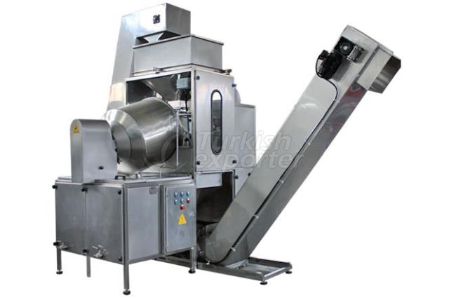 Salting Machine