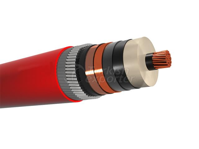Medium Voltage Cables N2XSYR(AL)Y