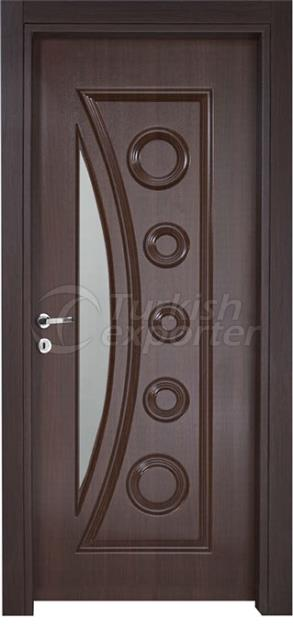 Wood Composite Door ER 801P