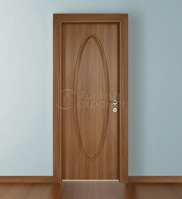 Wood Composite Door ER 700P