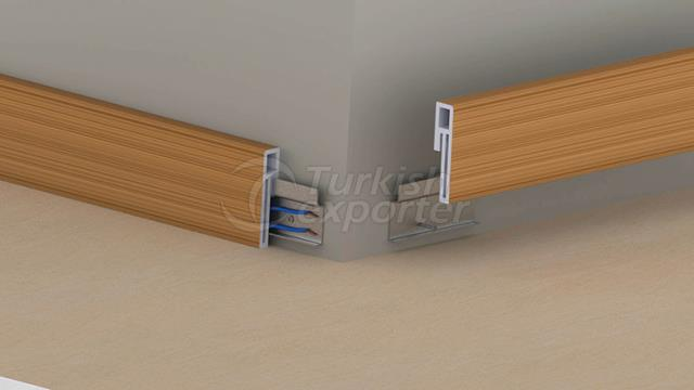 Skirting Board