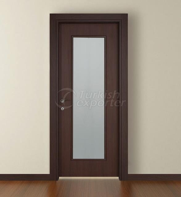 Wood Composite Door ER 600P