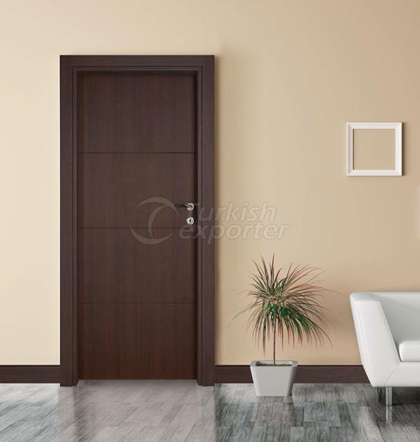 Wood Composite Door ER 1004