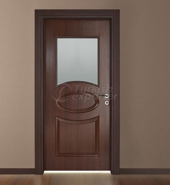 Wood Composite Door ER 601P