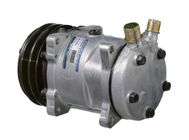 Auto Air Condition Compressor