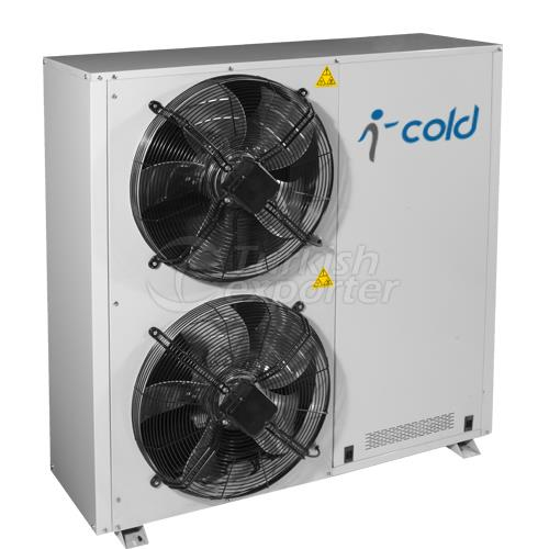 Non-Compressor Cooling Unit