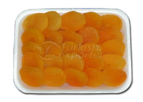 Dried Apricot 500gr