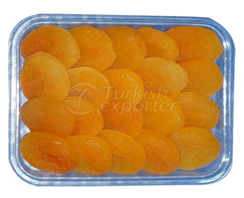Dried Apricot 200gr