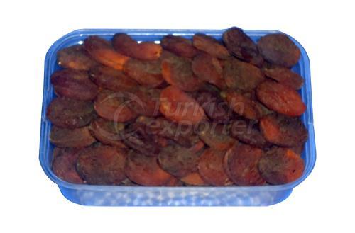 Organic Dried Apricot 1kg
