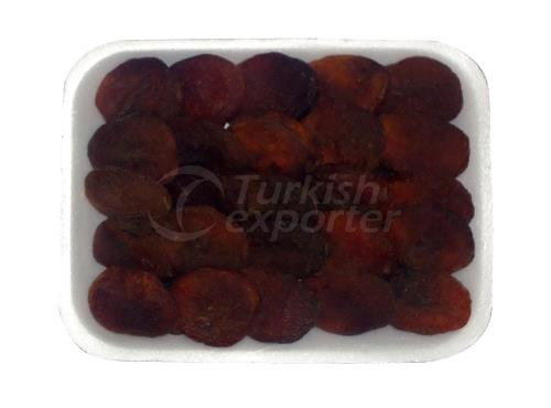 Organic Dried Apricot 400gr
