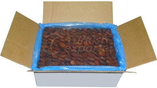 Organic Dried Apricot 12kg