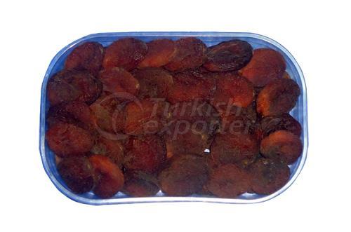 Organic Dried Apricot 500gr