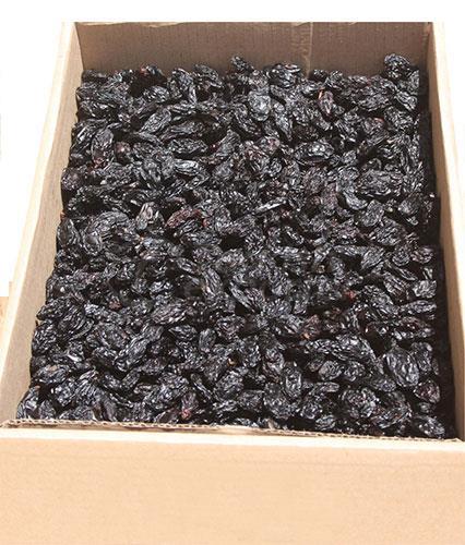 Dried Black Raisin 5kg