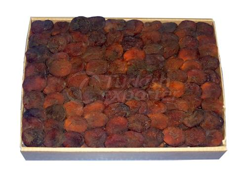 Organic Dried Apricot 5kg