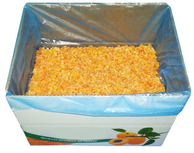 Diced Apricot 10kg
