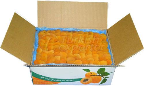 Dried Apricot 12kg