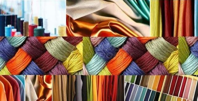 Yarn - Fabric