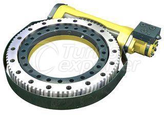 Hydraulic Ring Gear