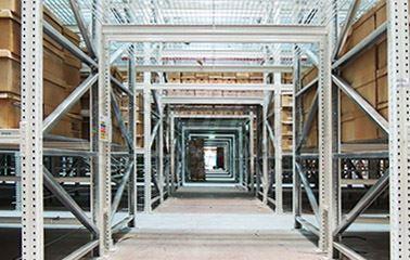 Mezzanine Racking System