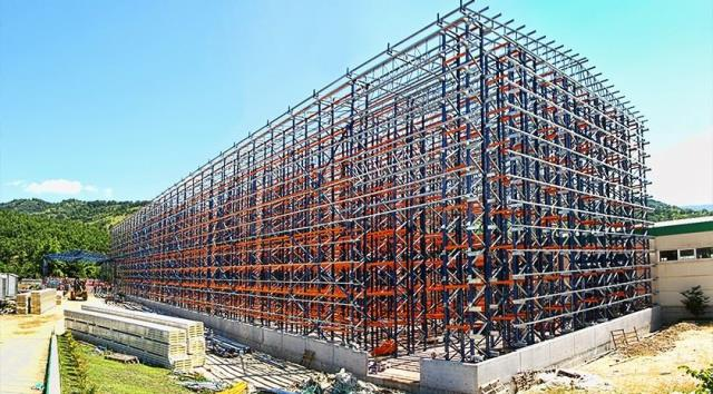 Clad Rack Systems