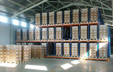 Flow Racking Systems