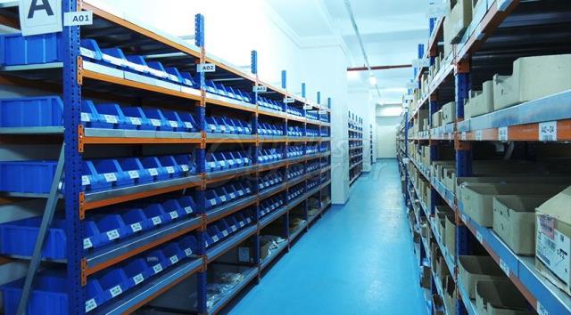 Light-Medium Load Shelves