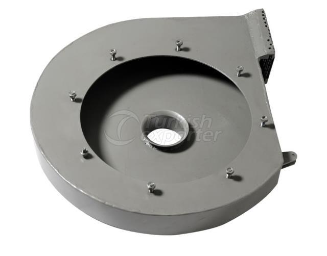 Mining Machine Spares 12eb6-