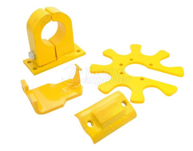 Mining Equipment Spares 00980-kh