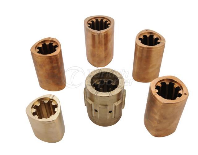 COP Drifter Spare Parts 67c76