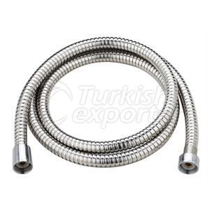 Spiral Shower Hose D.703.P