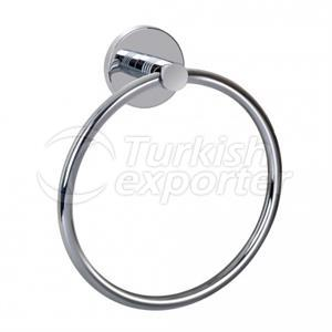 Round Towel Rack A.1617.K
