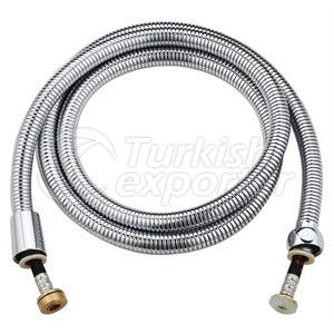 Spiral Shower Hose D.700.B