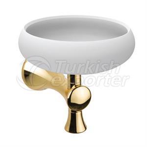Soap Dish A.1303.C