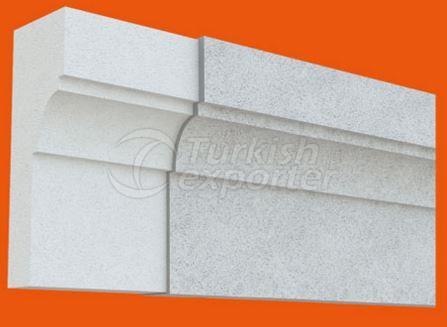 Floor Molding KS-07