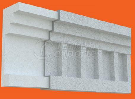 Floor Molding KS-19