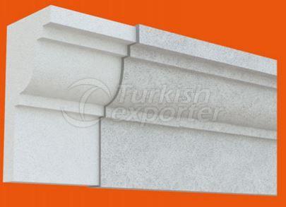 Floor Molding KS-10