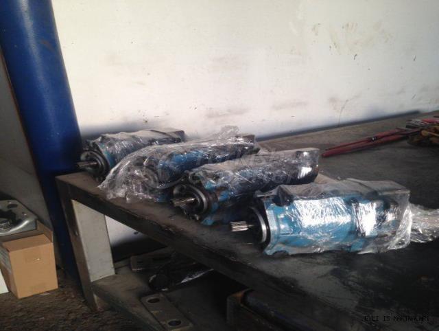 Volvo Second Hand Pumps