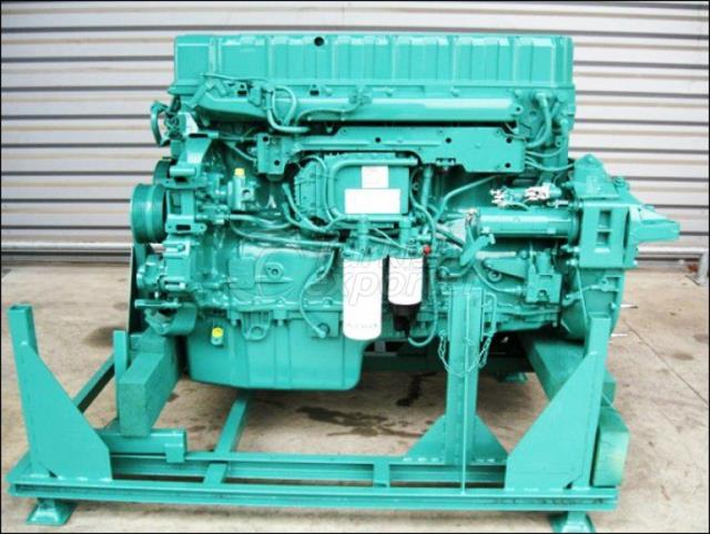 D12 Motor