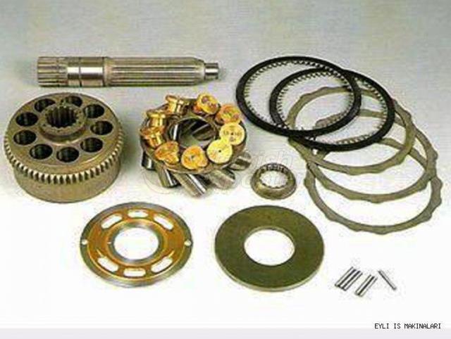 Pump Elements