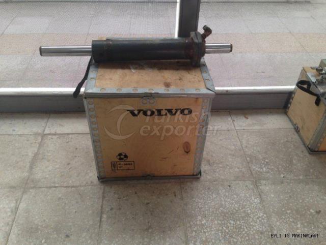 Volvo Steering Cylinder