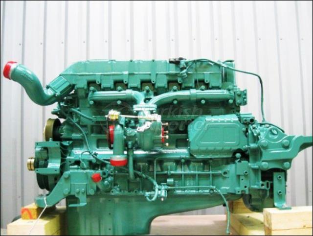 D7 Engine