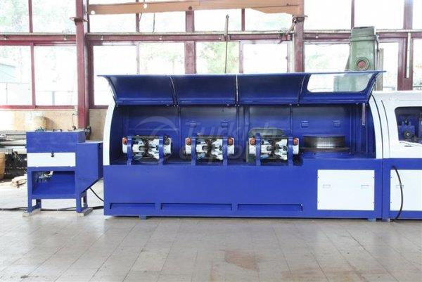 Steel Mesh Machine KCM200