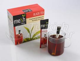 Mesh Black Tea